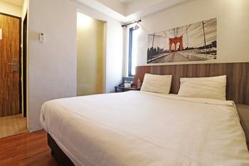 Hotel Sanrina Makassar Makassar - Superior Minimum Stay 2Nights