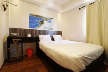 Hotel Sanrina Makassar Makassar - Deluxe Minimum Stay 2Nights
