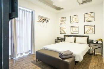 Hotel Sanrina Makassar Makassar - Suite Stay More, Pay Less