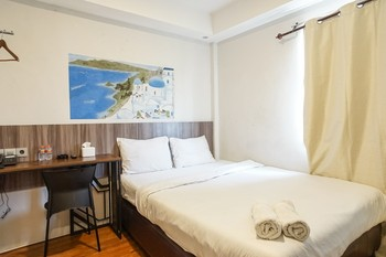 Hotel Sanrina Makassar Makassar - Superior Stay More, Pay Less