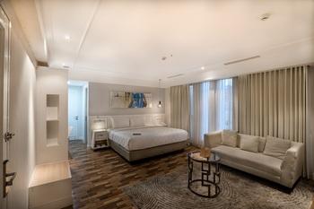 Cordela Norwood Hotel Jakarta - Deluxe Suite Regular Plan