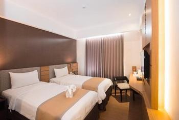 Lynn Yogyakarta by Horison Yogyakarta - Superior - Room Only Basic Deal Min Stay 2