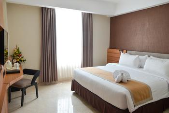 Lynn Yogyakarta by Horison Yogyakarta - Deluxe Room Only SPECIAL DEALS