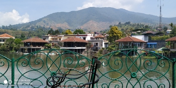 Villa Lot 5 (Lake View) with Billiard Cianjur - Vila 4 Kamar Tidur Regular Plan