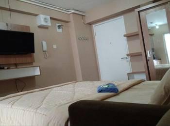 Apartment Bassura City By LIN PRO Jakarta - Happy Family Room Regular Plan