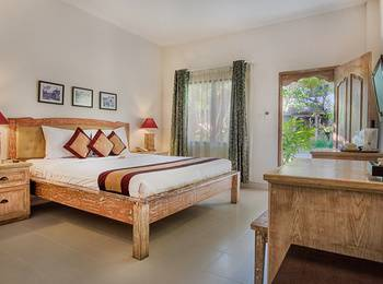 Baleka Resort Hotel & Spa Bali - Classic Room Only LAST MINUTE DEAL