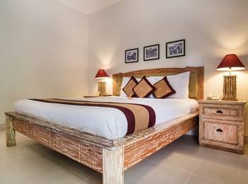Baleka Resort Hotel & Spa Bali - Classic Double Room Only Basic Deal