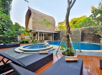 The Adma Umalas Resort