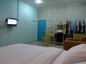 Amir Hamzah Residence 123 Medan - VIP room Regular Plan
