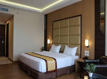 M One Hotel Batam Batam - Deluxe Room Regular Plan