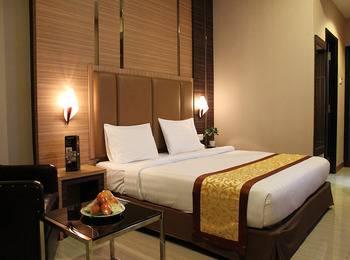 M One Hotel Batam Batam - Superior Room Regular Plan