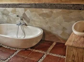 Villa Warna Ubud - One Bedroom Joglo Art Villa No Kitchen Regular Plan