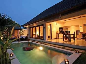 The Rishi Villas