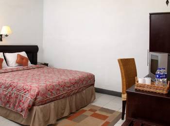 Rumah Asri Bandung - Home Standard Regular Plan