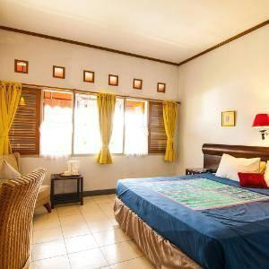 Rumah Asri Bandung - Home Deluxe Room Only Promo Gajian! - Save 15%