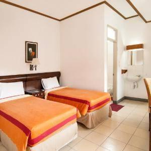 Rumah Asri Bandung - Home Superior Room Only Regular Plan