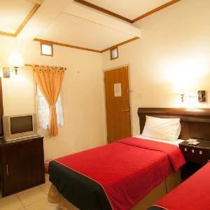 Rumah Asri Bandung - Home Superior Room Only Save 15%