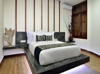 Pipe Dream Villas & Resort Lombok - One Bedroom Villa With Garden View Basic Deal 45%