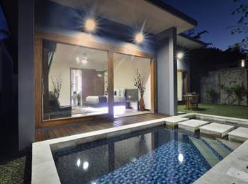 Pipe Dream Villas & Resort Lombok - One Bedroom Villa With  Pool Basic Deal 45%
