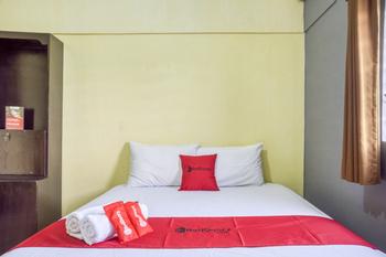 RedDoorz Syariah @ Lempuyangan Yogyakarta - RedDoorz Room 24 Hours Deal