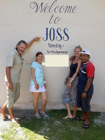 Homestay Joss