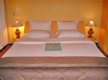Gili Meno Bird Park Resort Lombok - Standard Room Regular Plan