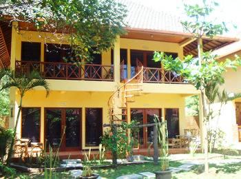 Gili Meno Bird Park Resort