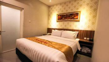 Dom Hotel Jogja Yogyakarta - Superior Double Room Only Regular Plan