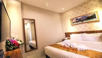 Dom Hotel Jogja Yogyakarta - Deluxe Premium Double (Room Only) Regular Plan