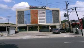 Dom Hotel Jogja
