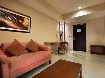 Hotel Atria Serpong - 1 Bedroom Room Only Basic Value Deal - 25%