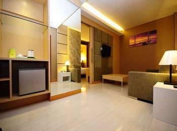 7 Days Premium Kuta - Suite Room Non Refundable