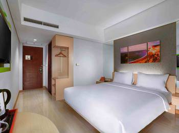 Sun Royal Hotel Kuta - Superior Double Regular Plan
