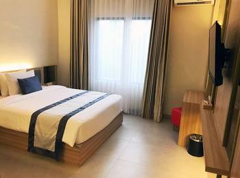 @K Hotel Kaliurang Yogyakarta - Superior Room Only The Best Price