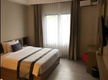 @K Hotel Kaliurang Yogyakarta - Superior Room Promo Safecation