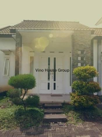 Villa Anggrek 5 Malang - Villa Regular Plan