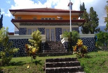 Villa De Nusa Angkasa