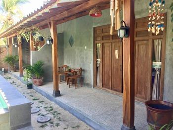 Watukarung Ristu Homestay Pacitan - Family Room Regular Plan