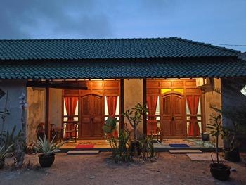 Watukarung Ristu Homestay Pacitan - Standard Basic Room Regular Plan