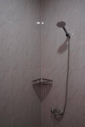 Cemerlang Inn Palembang - Single Bedroom Floor 1 Regular Plan