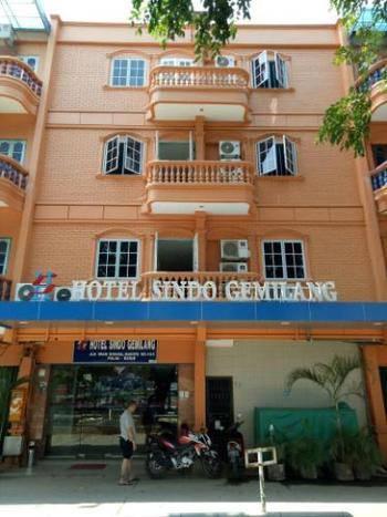 Hotel Sindo Gemilang