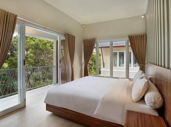 Askara Canggu Townhouse Bali - Family Suite Basic Deal - Promo 2020