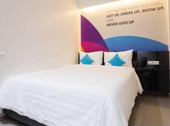 Oriza Hotel Perak Surabaya Surabaya - Superior Room With Breakfast Regular Plan