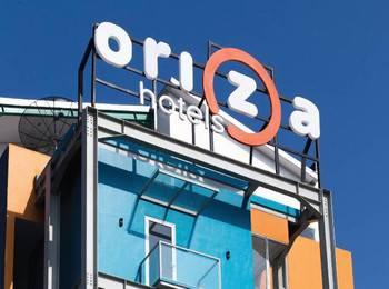 Oriza Hotel Perak Surabaya