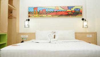 MaxOne Hotels Vivo Palembang - Superior - Room Only Regular Plan