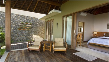 Mora Royal Villa Lombok - One Bedroom Villa Regular Plan