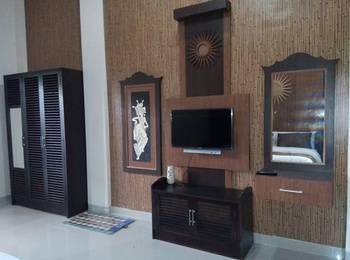 Artha Guest House Yogyakarta - Jawa Room Regular Plan