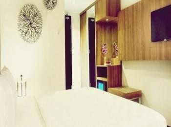 Arch Hotel  Bogor - Deluxe Double Room Breakfast Regular Plan