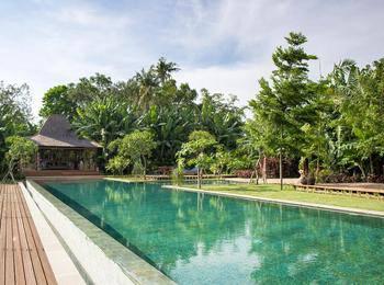Serenity River Villa