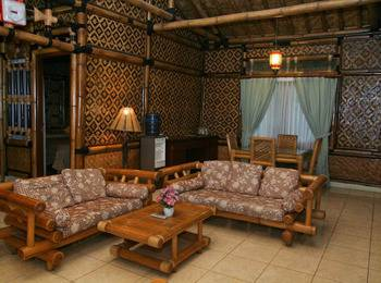 Resort Prima  Cisarua - Bungalow Room Only Regular Plan